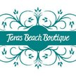Texas Beach Boutique Logo