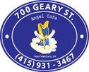 Angel Cafe & Deli Logo