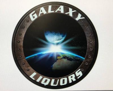 Galaxy Liquors Logo