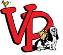 Village pets and supplies Logo