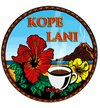 Kope Lani Coffee & Ice Cream Logo