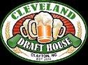 Cleveland Draft House Clayton Logo
