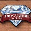 Dioguardi Jewelers - Ware Logo