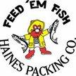 Feedem Fish  Logo