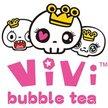 Vivi Bubble Tea SD Logo