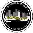 Vapor City Logo