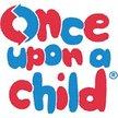 Once Upon A Child - Goshen Logo