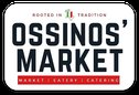 Ossinos Market  Logo