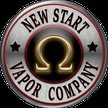 New Start Vapor Co. Logo