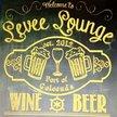 The Levee Lounge Logo
