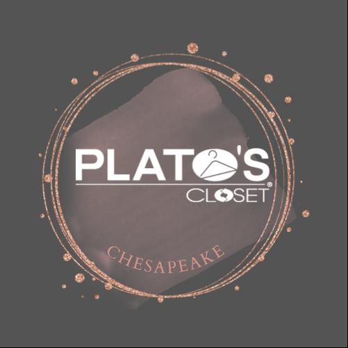 Plato's Closet Greenbrier Logo