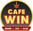 Cafe Win - Golf Rd - Niles Logo