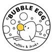 Bubble Egg - Bellaire Logo