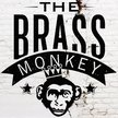The Brass Monkey - Twin Falls Logo