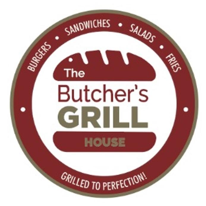Butchers Grill House-Garnet Av Logo