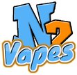 N2 Vapes  Logo