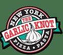 The Garlic Knot - Mayfair  Logo