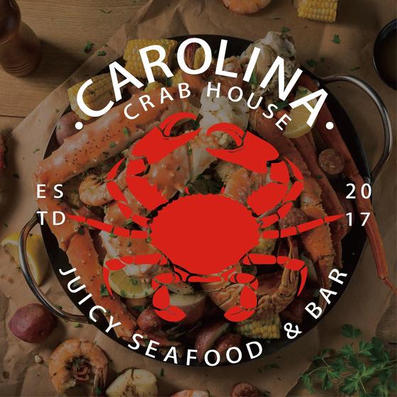 Carolina Crab House Logo