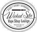 Wicked Stix Vape Logo