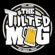 The Tilted Mug - San Angelo Logo