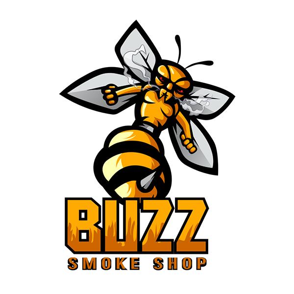 Smokers Buzz Logo