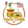 Taco Time and More  Logo