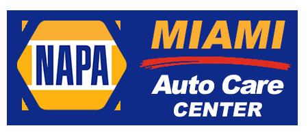 Miami Auto Care Center Logo