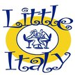 Little Italy Pizzeria - NF Logo