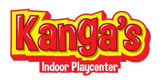 Kanga's Indoor Playcenter Logo