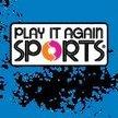 Play it Again Sports Logo