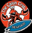The Cajun Crab Logo