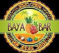Baya Bar- Brooklyn Logo