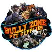 Bully Zone Supplies & Grooming Logo