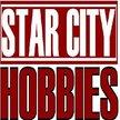 Star City Hobbies Logo