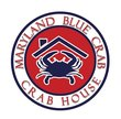 Maryland Blue Crab House Logo
