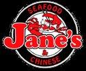 Jane's seafood Logo