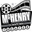 McHenry Downtown Theater Logo