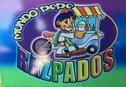 Razpaderia Mundo Pepe - Pomona Logo