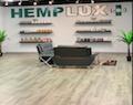 HempLux CBD Logo