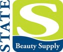 State Beauty Supply Logo