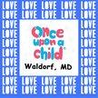 Once Upon A Child - Waldorf Logo