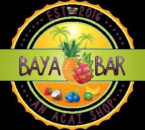 Baya Bar - Court St - Brooklyn Logo