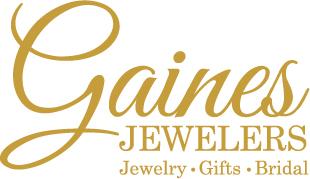 Gaines Jewelers - Lakeland Logo