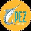 Pez Cantina - Los Angeles Logo