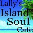 Lallys Island Soul Cafe Logo