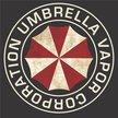 Umbrella Vapor Corp Logo