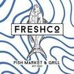 Freshco Fish Market & Grill  Logo