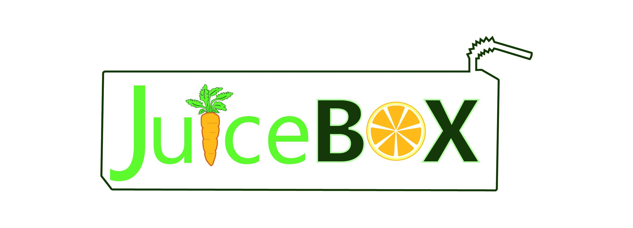 Juice Box - Charlotte Logo
