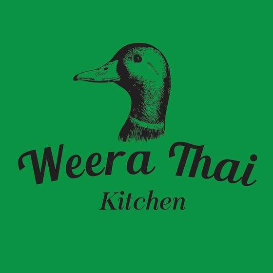 Weera Thai Kitchen-Chinatown Logo