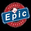 Epic Popcorn - Payment Account Logo